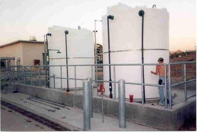 Waste water collection with 725 gallon tank diaphragm pump and air waste water collection with 725 gallon tank diaphragm pump and air compressor from amprotec ccuart Images