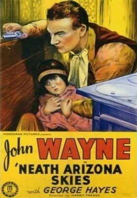 /'Neath the Arizona Skies Poster/////'Neath the Arizona Skies Movie Poster////Movie Po