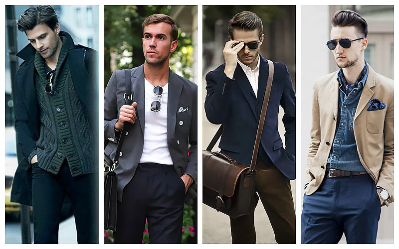 Smart Casual Dress Code for Men | Smart