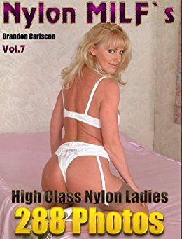 Nylon mature wives — img 1