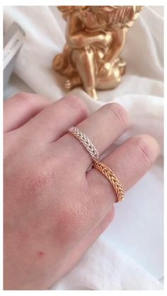 diy wire jewelry rings