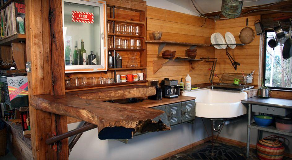 Recycled Kitchen Kitchen Interior Recycled Kitchen Home Kitchens