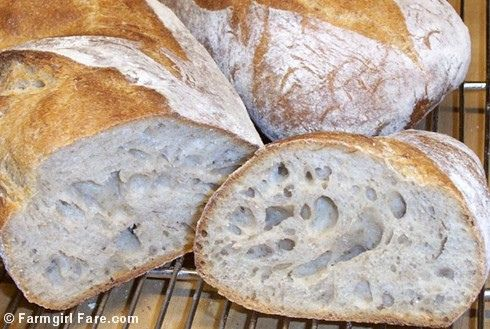 Better bread-making tips