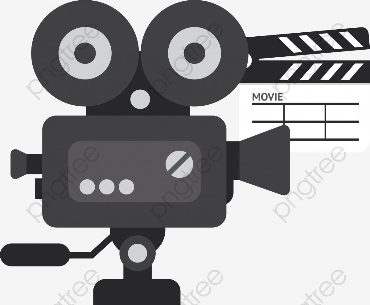 Video Camera, Video Vector, Camera Vector, Camera Clipart