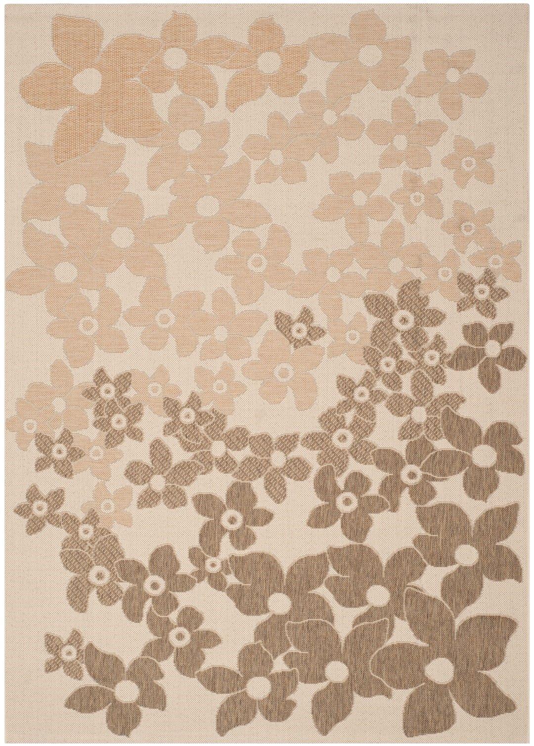 Martha Stewart Field Flowers Area Rug