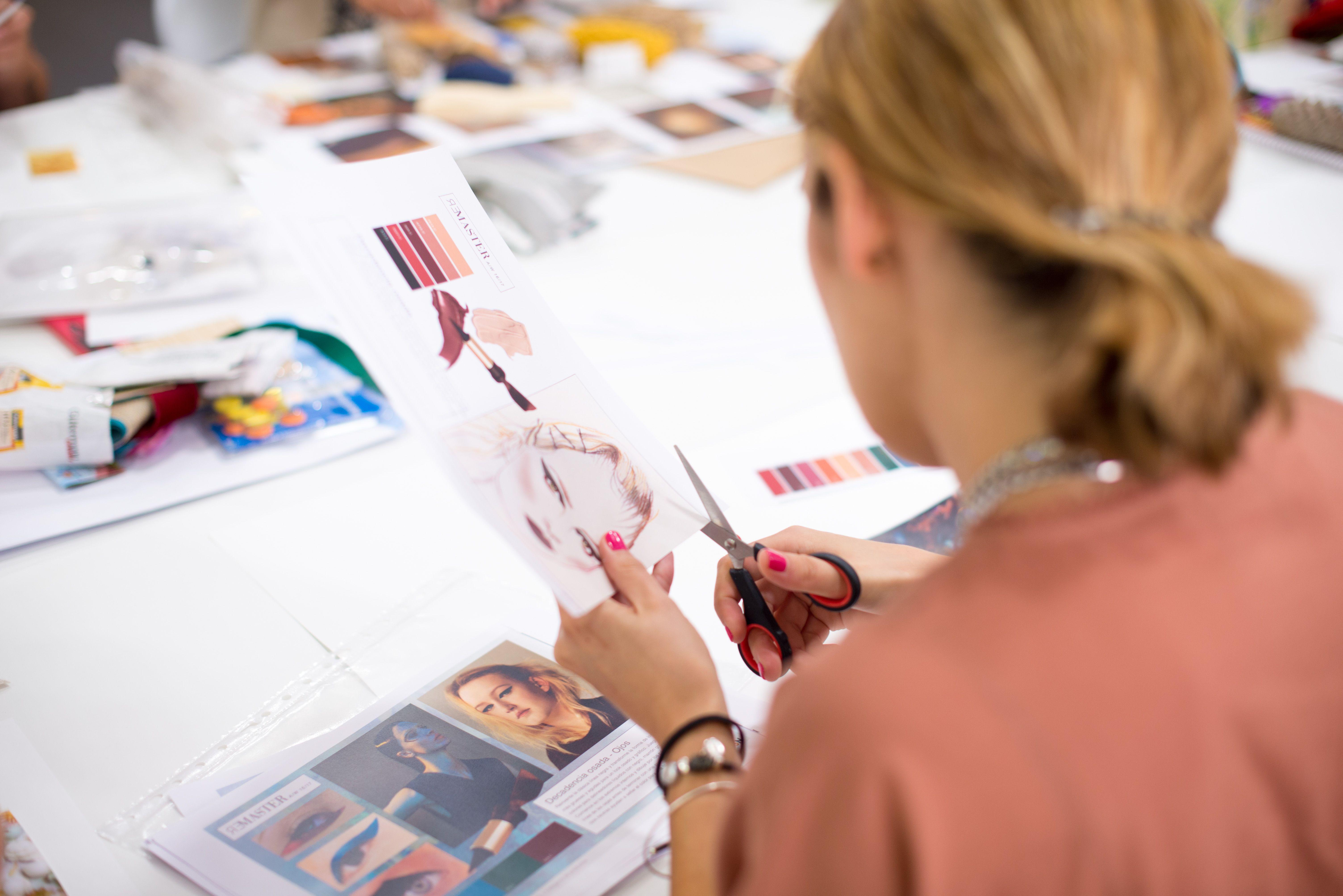 How To Create A Mood Board Workshops THE WORKSHOPS