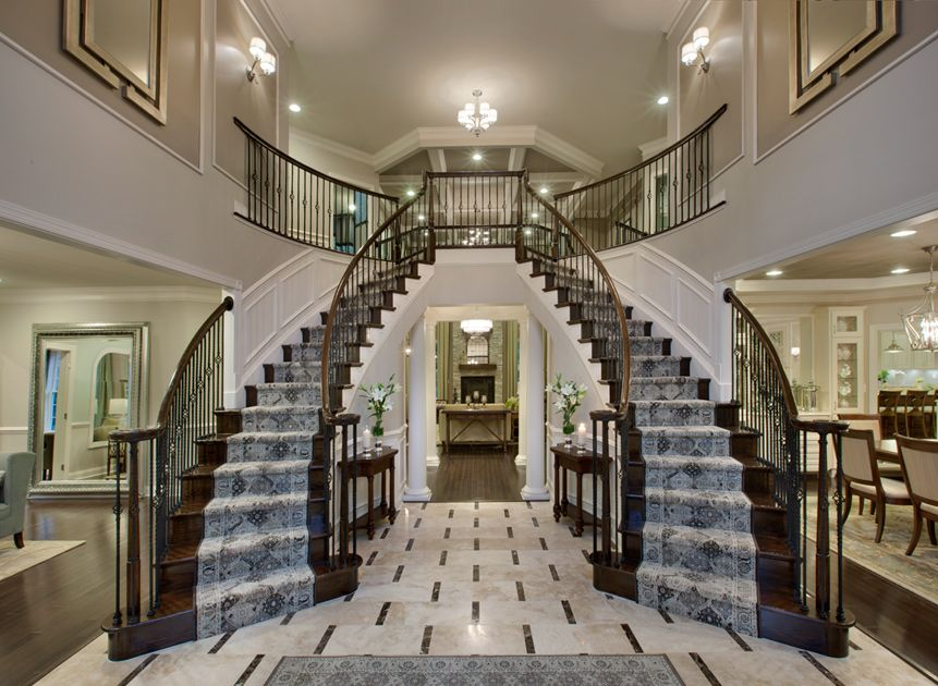 39 best HOMES images on Pinterest   Toll brothers, Home builder ...
