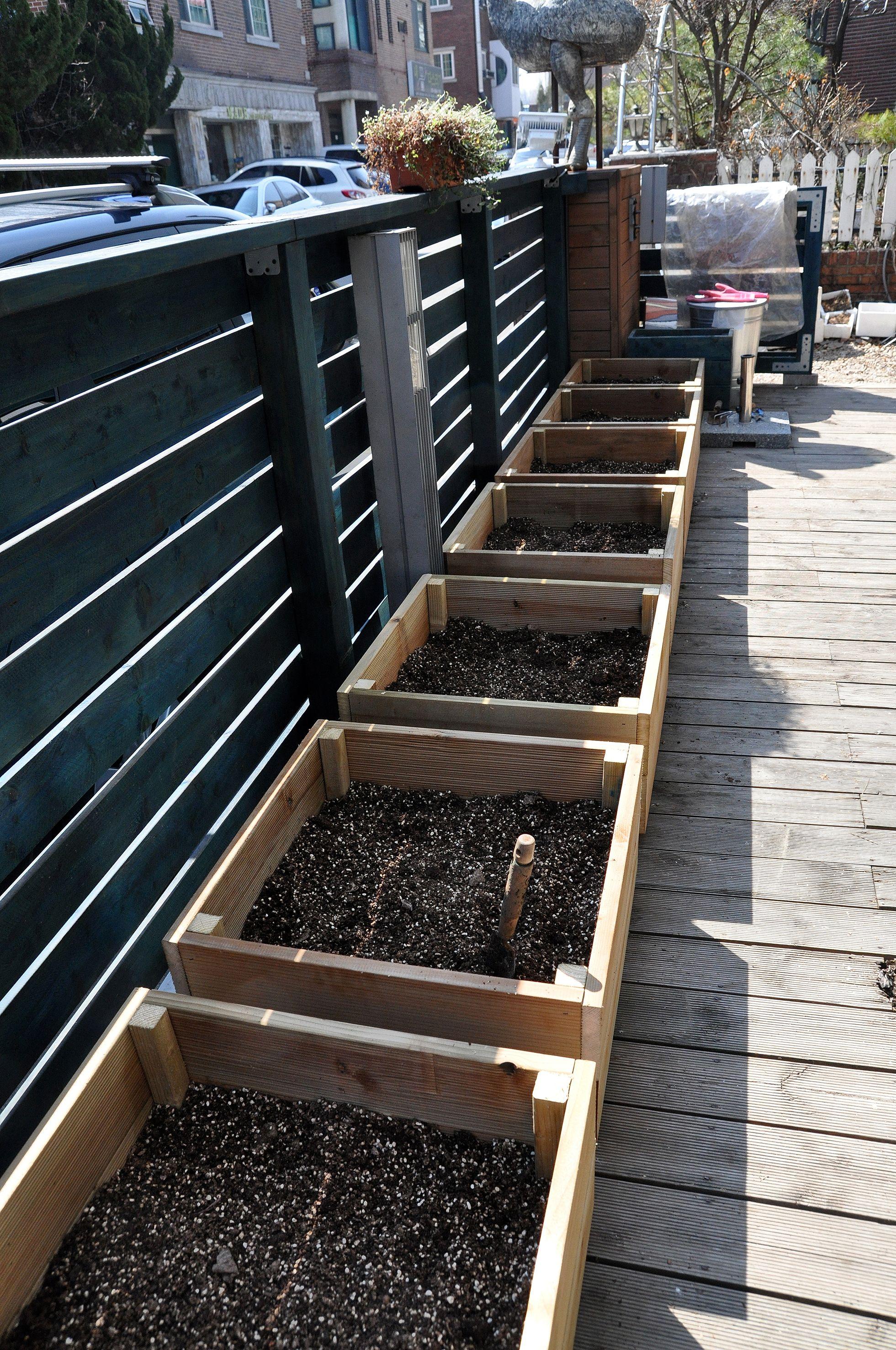 vegetable garden box | Garden Box Ideas | Pinterest | Garden boxes ...