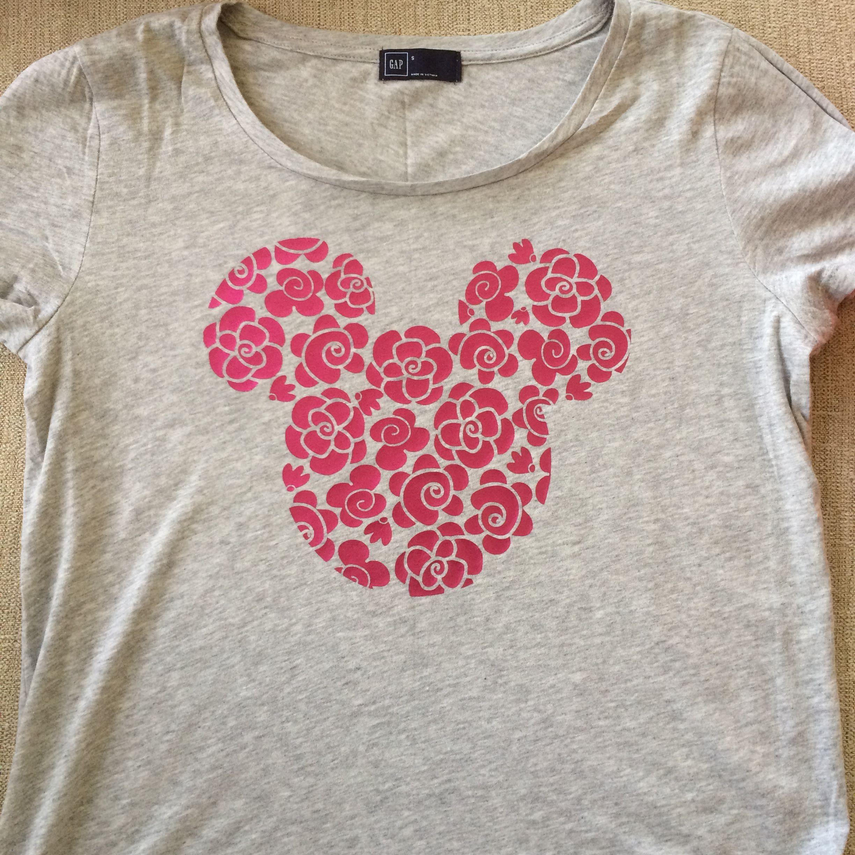 epcot flower & garden festival shirt #disneyside | crafty projects