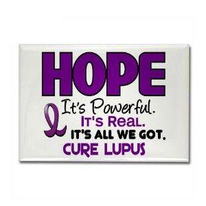 hope  lupus