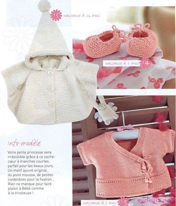 Pin by Julie Cruz on knitting & crochet   Pinterest   Crochet ...
