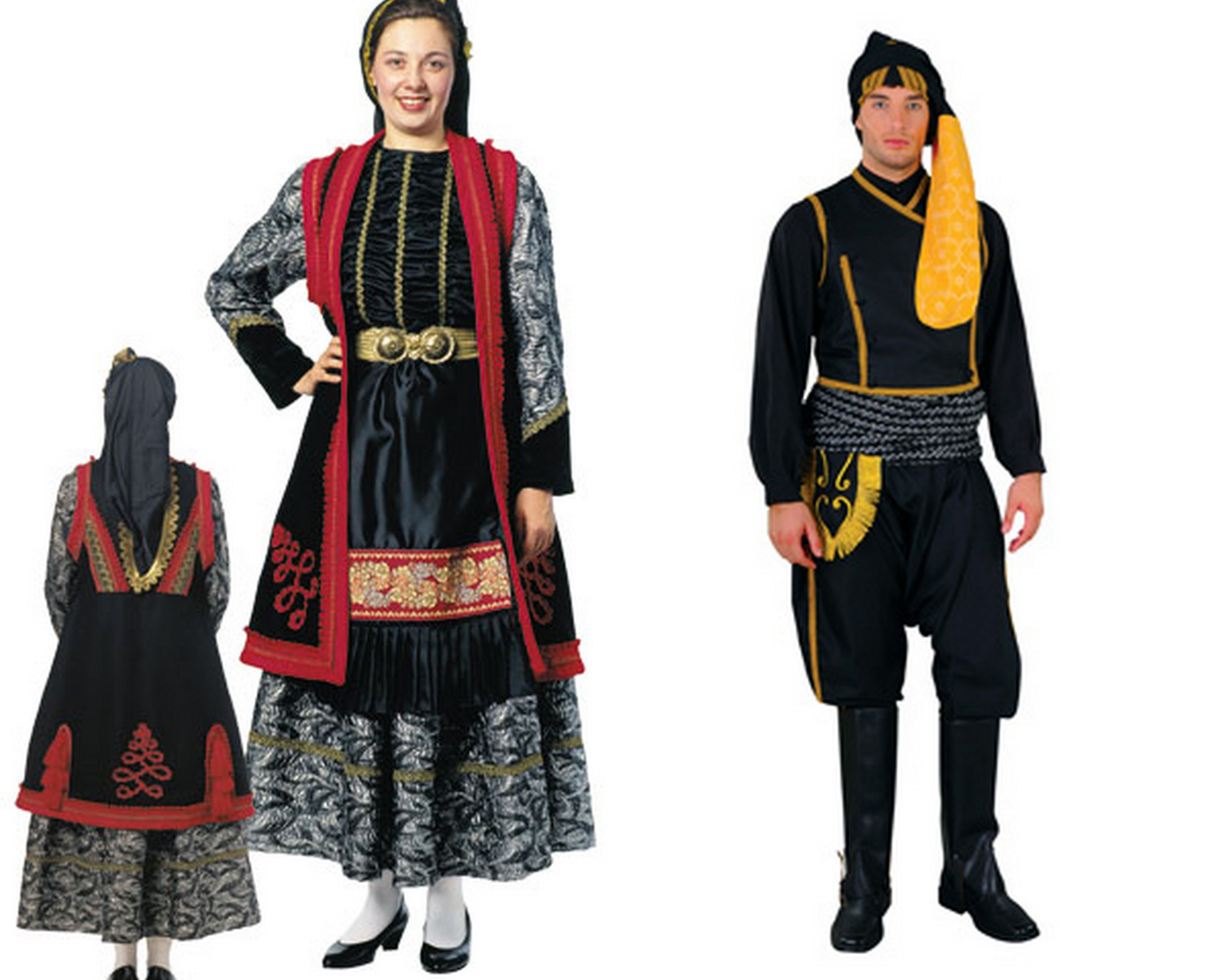 a study of the traditional greek dress It is almost part of the greek culture to have dinner in a traditional tavern during holidays  greeka on facebook other social networks.