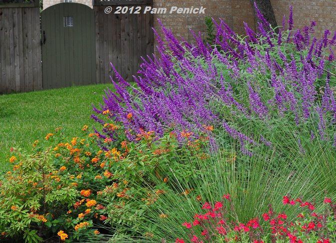 Pre Designed Perennial Gardens