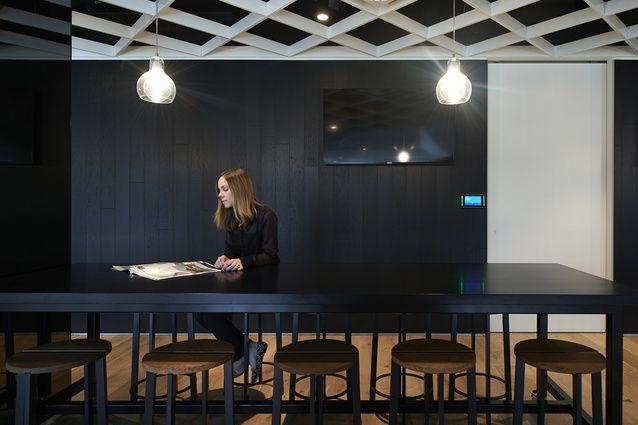 2015 Australian Interior Design Awards Revealed P Qpc Interior