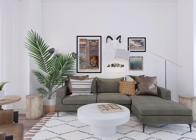 Online Interior Design And Home Inspiration Havenly Living Room