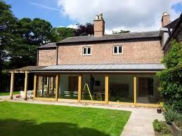 Image result for single story rear extension