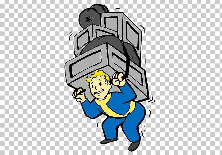 Fallout 4 Telegram Sticker Video Game Png Clipart Advertising Art Bethesda Softworks Cartoon Fallout Free Png Do Telegram Stickers Fallout Art Video Game