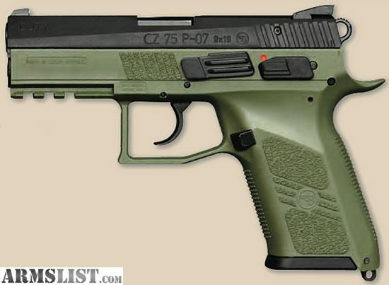 販売ODのCZ P07関税とSIG sp2022のために弾薬の150ラウンドを9ミリメートル Find our speedloader now!  http://www.amazon.com/shops/raeind