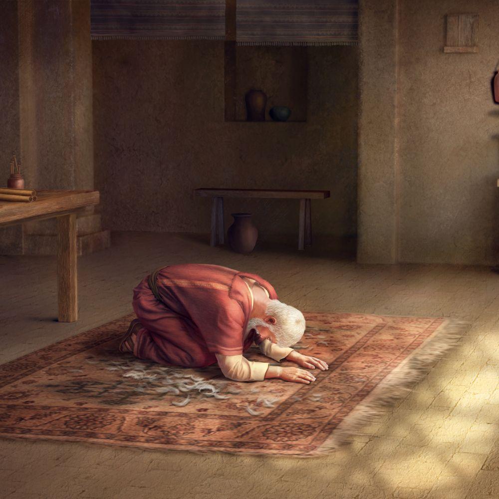 #TheChurchofAlmightyGod #EasternLightning #FollowingGod'sWill #prayer #Christianprayer
