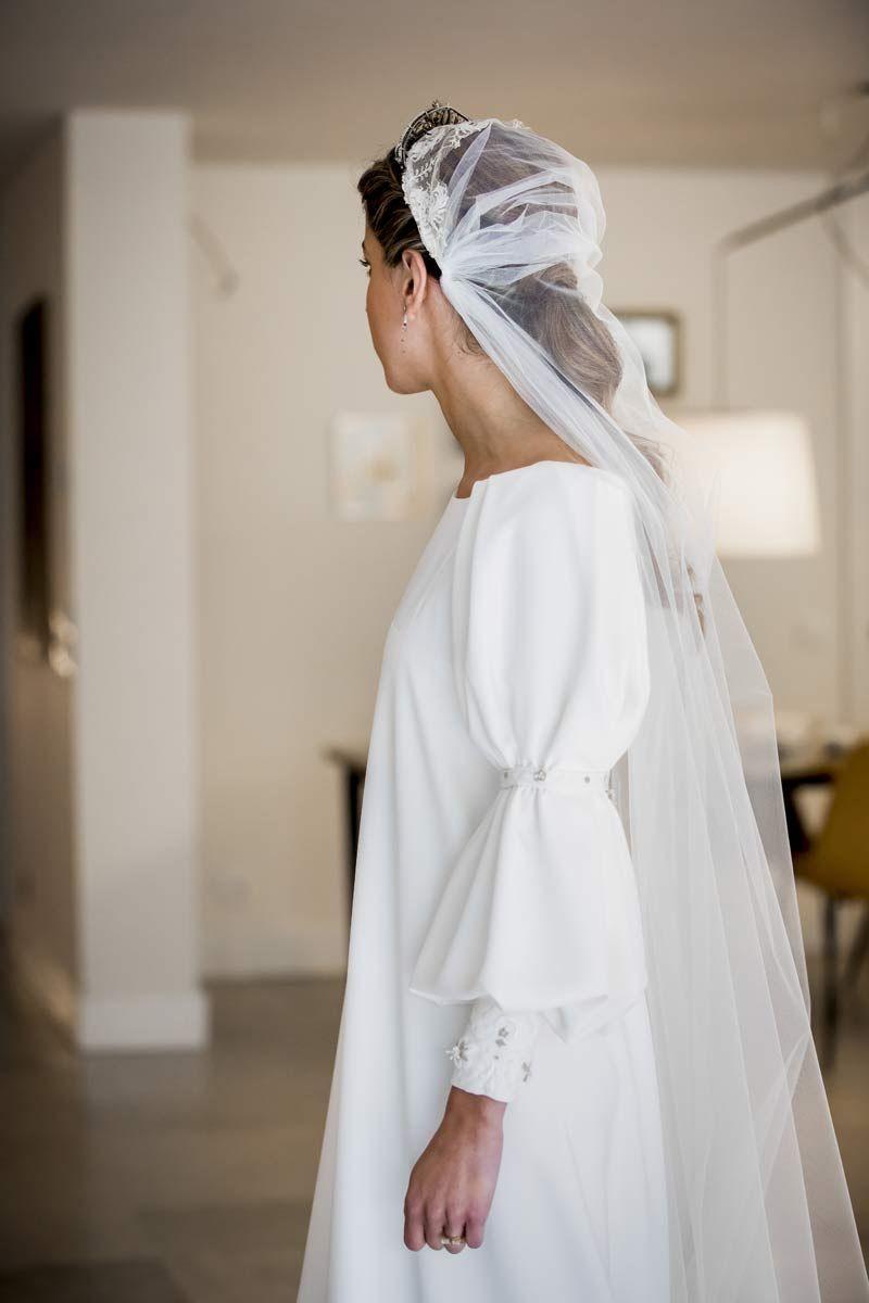 89e06855c La boda de Casilda y Javier en Las Tenadas
