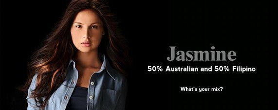 #JASMINE #FILIPINO