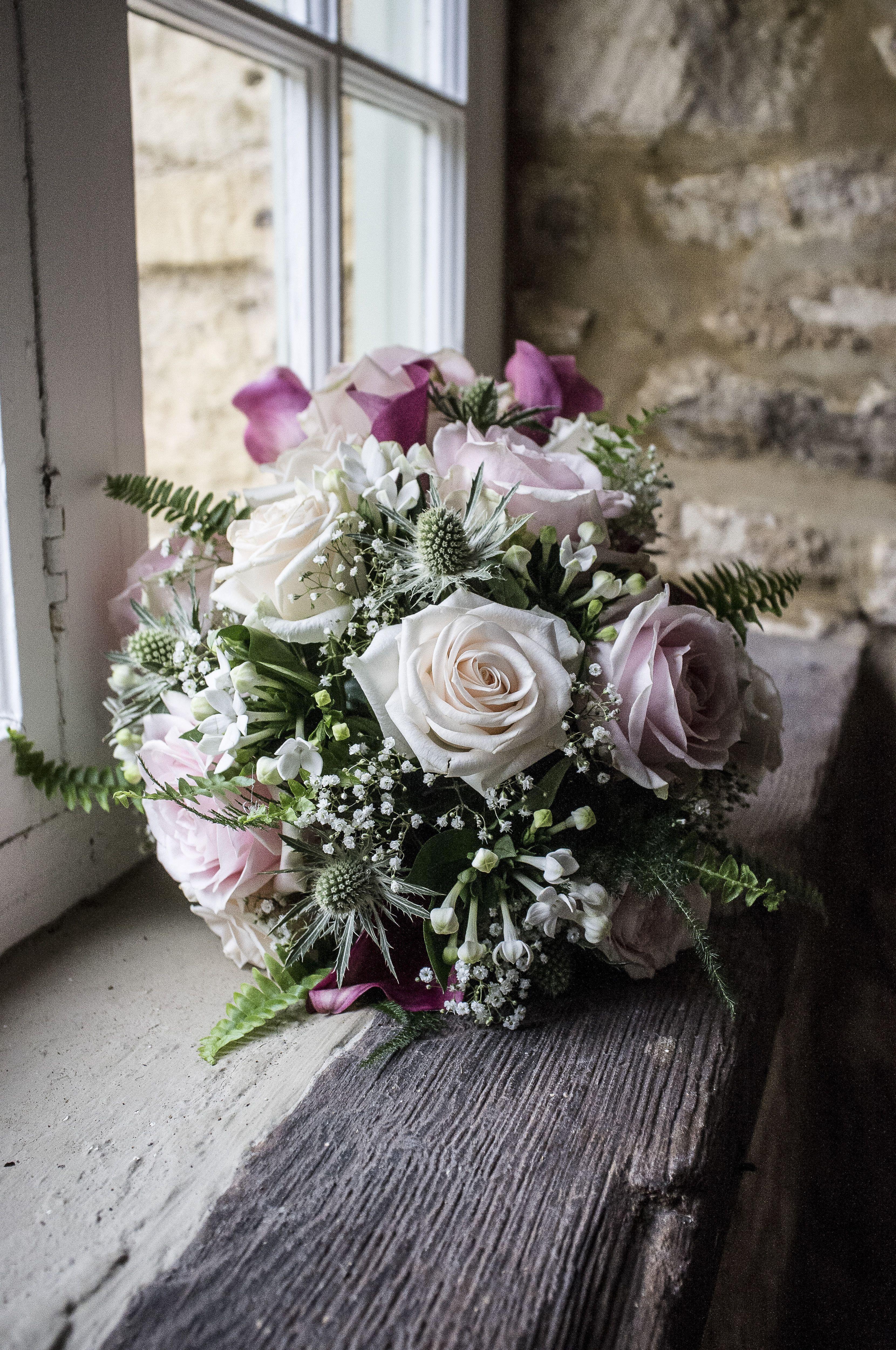 The Kings Hotel Weddings Flowers Restaurant Photo By Dan Rayner