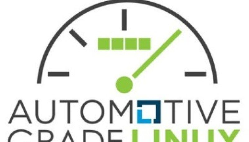 Automotive Grade Linux A Collaborative Cross Industry Effort