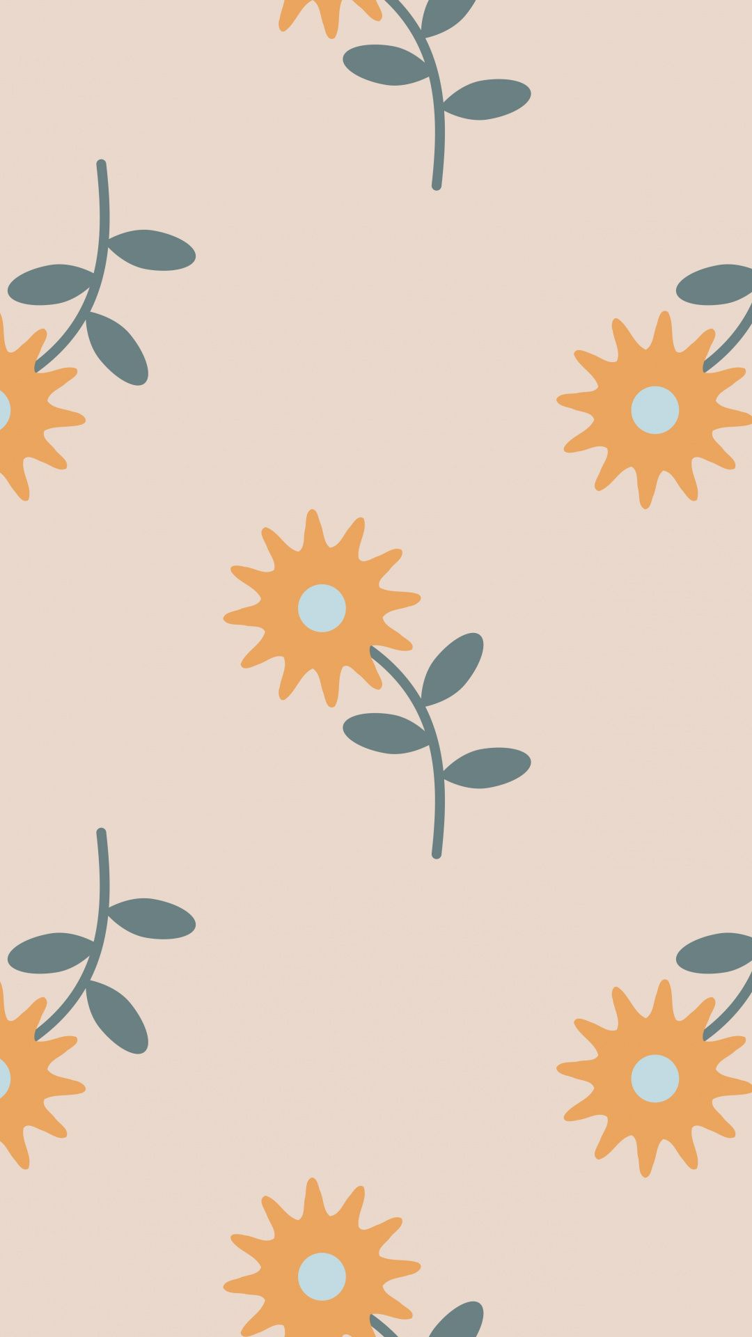Texture Floral Pattern Abstract 1080x1920 Wallpaper Vintage Flowers Wallpaper Pretty Wallpaper Iphone Cute Patterns Wallpaper