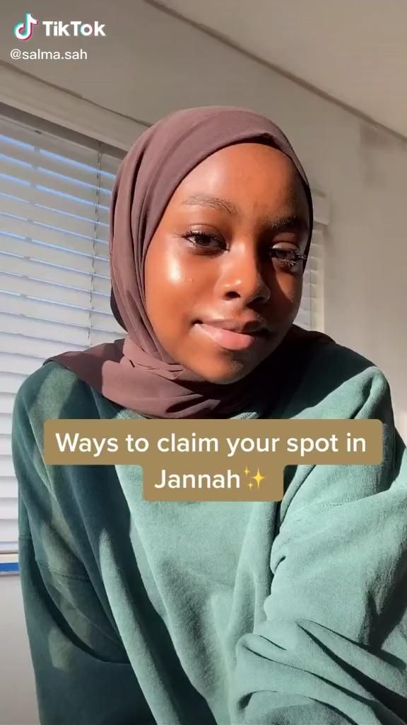 Salma Salma Sah On Tiktok Video Hijab Tutorial Muslim Lifestyle Muslim Fashion