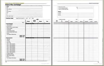 Job Proposal Form  Freelance