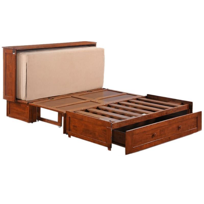 Night & Day Furniture Canada Platform Beds and Bedframes