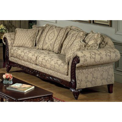 Chelsea Home Kelsey Sofa & Reviews Wayfair Furniture