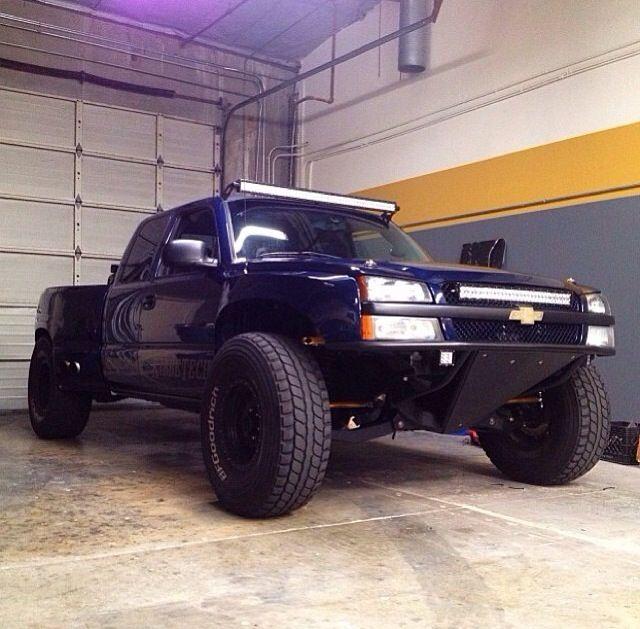 2000 Chevrolet Silverado For Sale: Torphy Truck Style Silverado