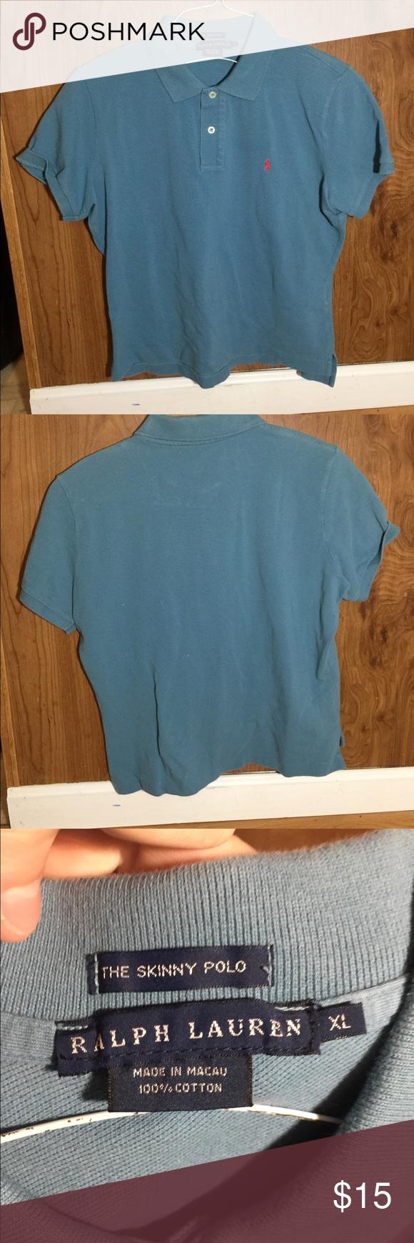 Women\'s S/S Polo Ralph Lauren Polo Shirt