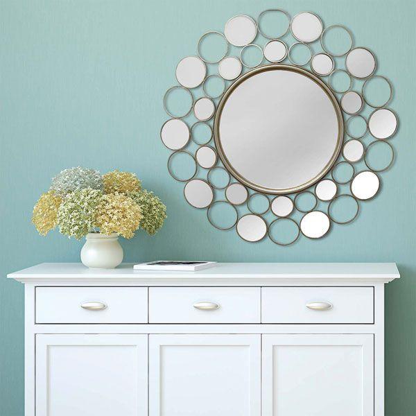 kimberly wall mirror mirror home decor wall on kim wall id=74333