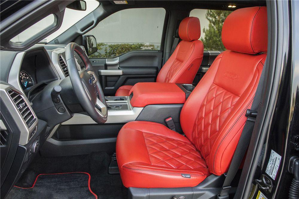 2016 Ford F150 Interior In 2021 Ford F150 Ford Fusion Custom Ford F150 Interior