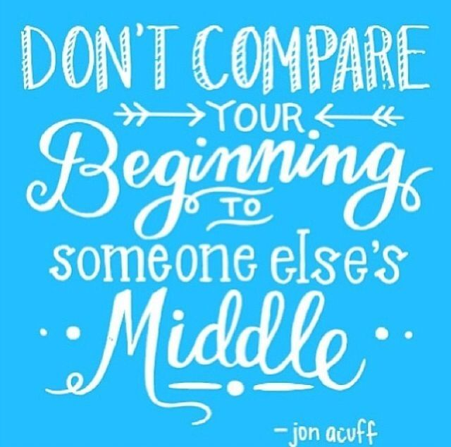 Merveilleux Dont Compare Life Quotes Compare Instagram Instagram Pictures Instagram  Graphics Instagram Quotes Middle Beginnings