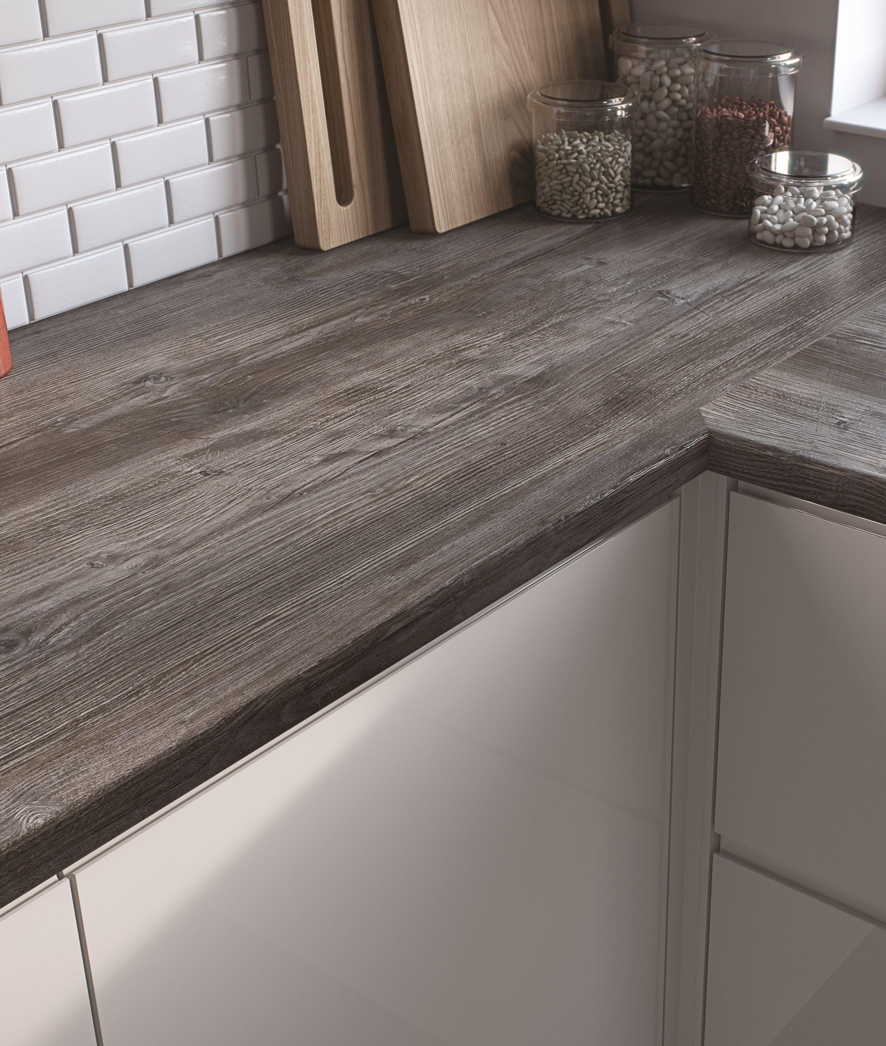 EGGER Kitchen. Worktop H1486 ST36 Jackson Pine Thanks to