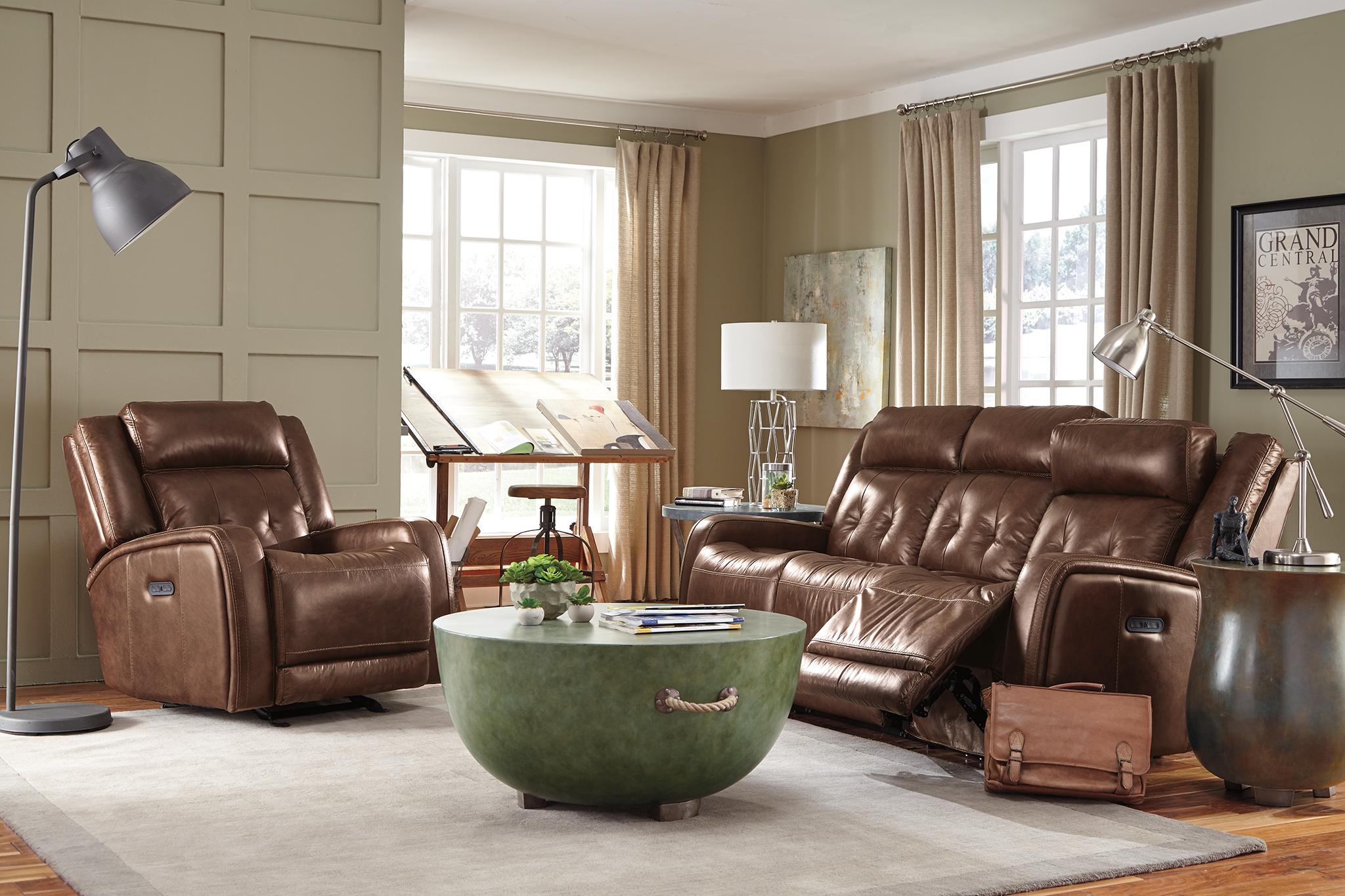Flexsteel Living Room Set Luxury Furniture Stores Furniture