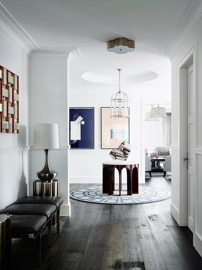 Best home interior design luxury contemporary styling also hallway ideas int  dkl art deco rh pinterest