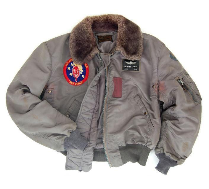 A. Kurtz | Leather flight jacket, Leather jacket style