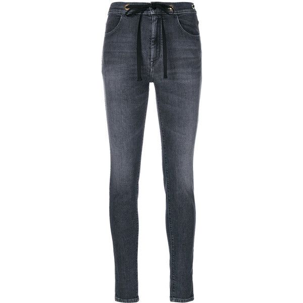 skinny jeans - Grey The Seafarer Outlet Extremely With Credit Card E9lXS