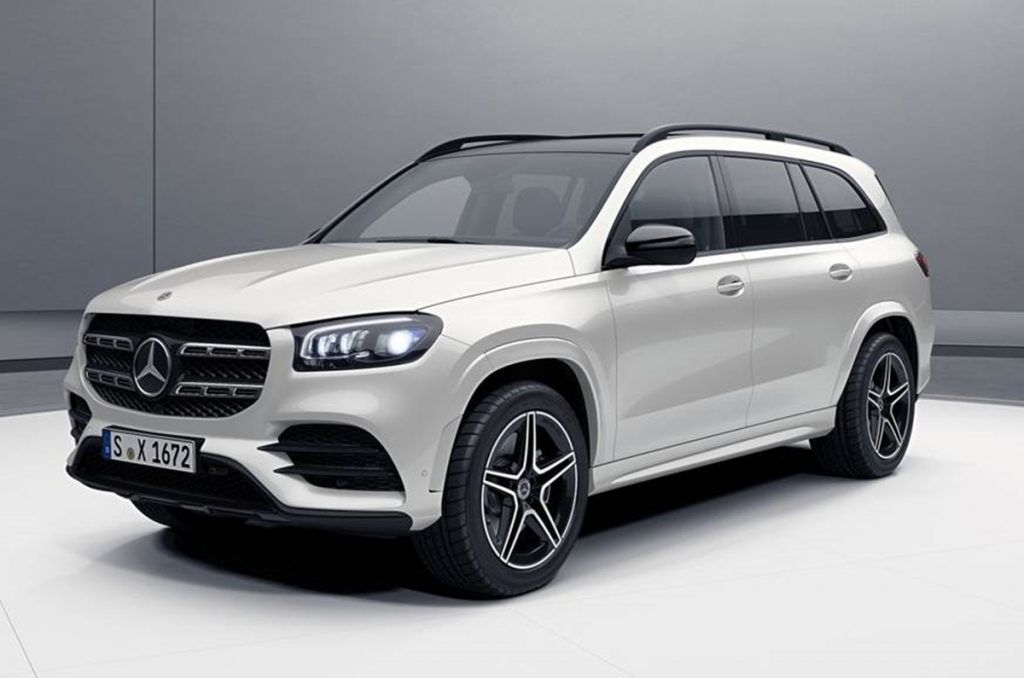 Mercedes Benz India Announces Their Line Up For 2020 In 2020