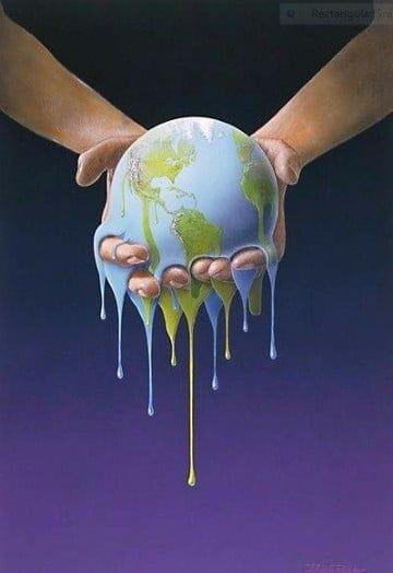Imagenes De Cambios Climaticos Para Ninos Cambio Climatico Calentamiento Global Dibujos Climatico