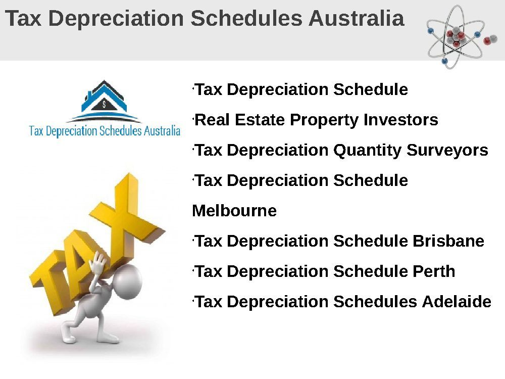 we offered best tax depreciation results over all australian cities