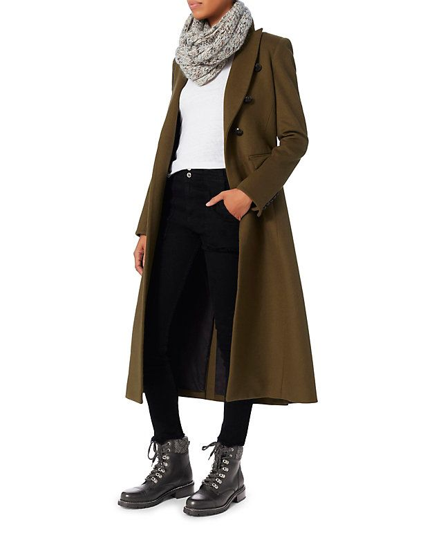 dce65cecfc4 Frye Samantha Hiker Boots | Style File | Fashion, Design, News design