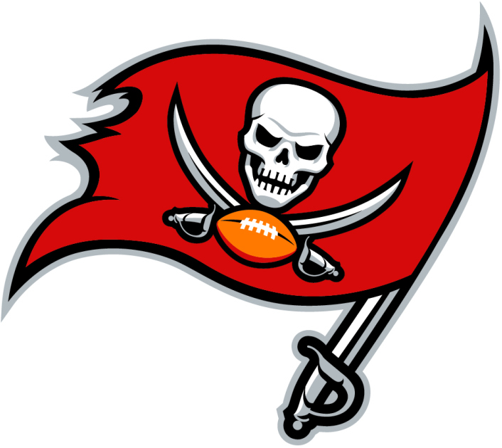 Ranking the best and worst NFL logos, from 1 to 32 in 2020