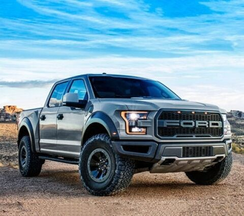 Poderosamente Atractiva Ford Raptor Camion Ford Ford Motor Company