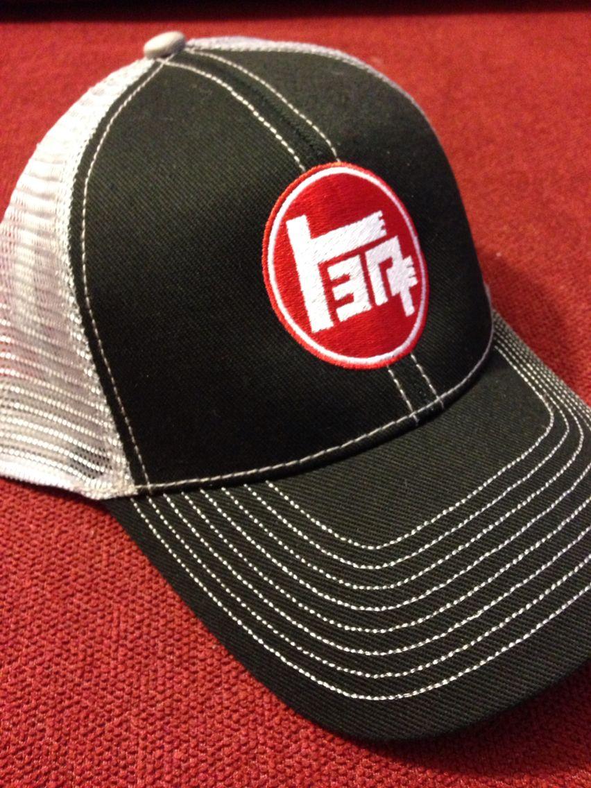 Teq Toyota trucker hat rjcruisers.com  7b0f57147b8