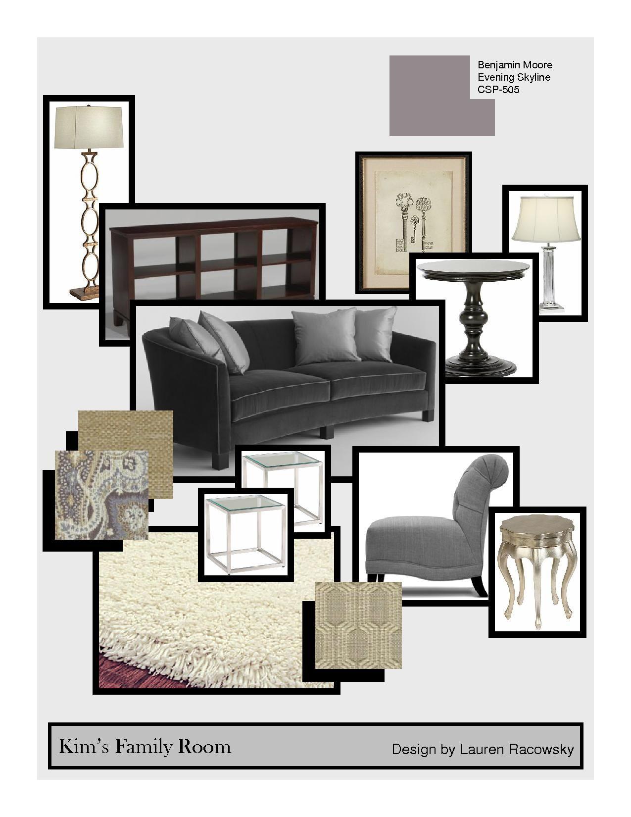 Modern Meets Feminine With Images Interior Design Portfolios